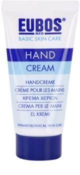 Eubos Basic Skin Care Återställande kräm för händer