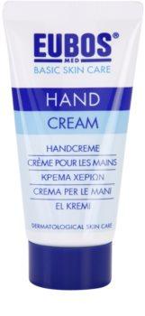 Eubos Basic Skin Care regenerační krém na ruce