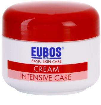 Eubos Basic Skin Care Red crema intensiva pentru tenul uscat