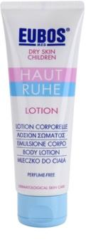 Eubos Children Calm Skin Kroppsbalsam  För irriterad hud