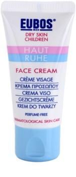 Eubos Children Calm Skin легкий крем відновлюючий бар'єр шкіри