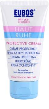 Eubos Children Calm Skin creme de proteção para rosto e corpo
