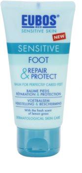 Eubos Sensitive bálsamo protetor para pernas