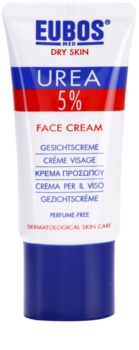 Eubos Dry Skin Urea 5% crema intens hidratanta facial