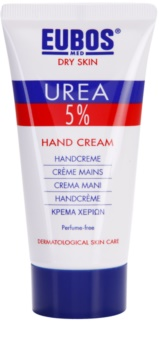 Eubos Dry Skin Urea 5% crème hydratante protectrice pour peaux très sèches