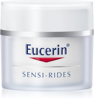 Eucerin Sensi-Rides Anti-Wrinkle Day Cream for Dry Skin
