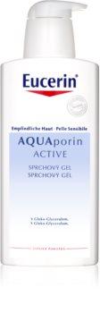 Eucerin Aquaporin Active gel za tuširanje za osjetljivu kožu