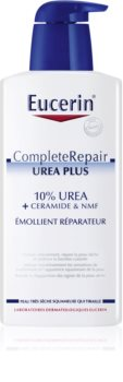 Eucerin Dry Skin Urea latte corpo per pelli molto secche