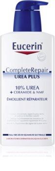 Eucerin Dry Skin Urea leite corporal para pele muito seca