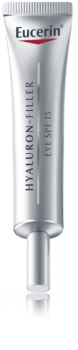 Eucerin Hyaluron-Filler krema za područje oko očiju protiv dubokih bora