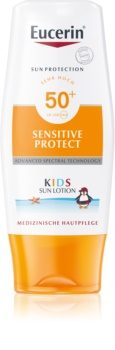 Eucerin Sun Kids Protective Lotion For Kids SPF 50+