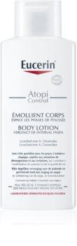 Eucerin AtopiControl latte lenitivo corpo per pelli secche e atopiche