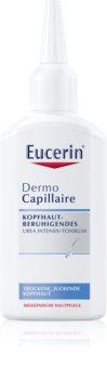 Eucerin DermoCapillaire lozione tonica per capelli per cuoi capelluti secchi con prurito