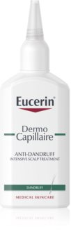 Eucerin DermoCapillaire lotion tonique cheveux anti-pelliculaire