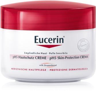 Eucerin pH5 crème visage et corps pour peaux sensibles