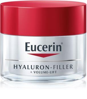 Eucerin Hyaluron-Filler +Volume-Lift дневен лифтинг крем  за нормална към смесена кожа