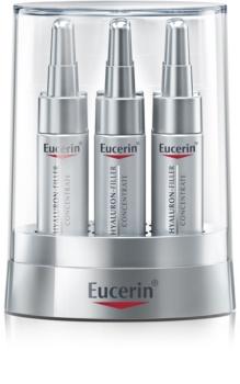 Eucerin Hyaluron-Filler интенсивная сыворотка против морщин