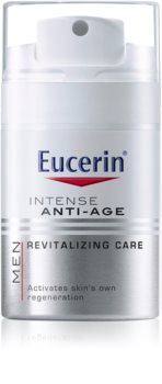 Eucerin Men crema intensa antirughe