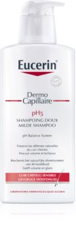 Eucerin DermoCapillaire Shampoo for Sensitive Scalp