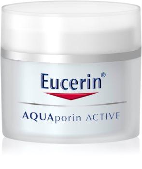 Eucerin Aquaporin Active intensive feuchtigkeitsspendende Creme für trockene Haut 24 Std.