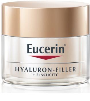 Eucerin Elasticity+Filler денний крем для зрілої шкіри SPF 15