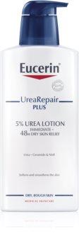 Eucerin UreaRepair PLUS leite corporal para pele muito seca