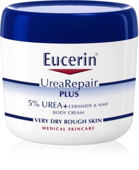 Eucerin UreaRepair PLUS crème pour le corps pour peaux sèches