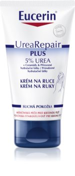 Eucerin UreaRepair PLUS crema per le mani per pelli secche