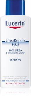 Eucerin UreaRepair PLUS Body Lotion For Dry And Irritated Skin