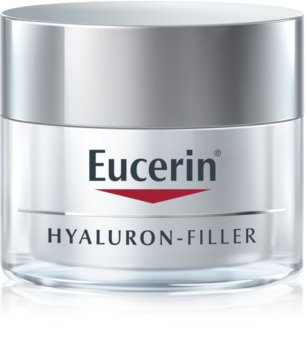 Eucerin Hyaluron-Filler дневен крем против бръчки SPF 30