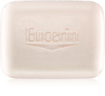 Eucerin pH5 Bar Soap For Dry and Sensitive Skin