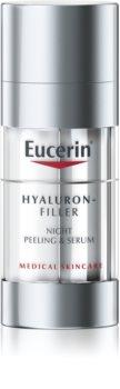 Eucerin Hyaluron-Filler noční obnovující a vyplňující sérum