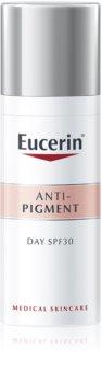 Eucerin Anti-Pigment дневен крем против пигментни петна SPF 30