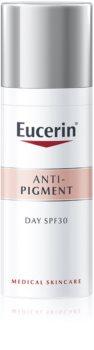 Eucerin Anti-Pigment crème de jour anti-taches pigmentaires SPF 30