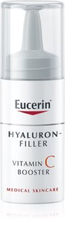 Eucerin Hyaluron-Filler Vitamin C Booster Brightening Anti-Wrinkle Serum with Vitamine C