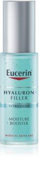 Eucerin Hyaluron-Filler Moisture Booster könnyű szérum a bőr intenzív hidratálásához