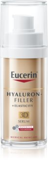 Eucerin Hyaluron-Filler + Elasticity combleur précis de rides profondes
