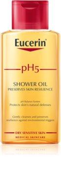 Eucerin pH5 Shower Oil for Sensitive Skin