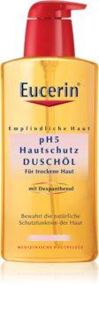 Eucerin pH5 sprchový olej pro citlivou pokožku
