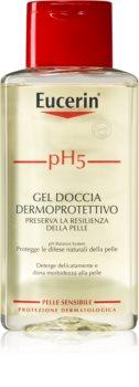 Eucerin pH5 gel de duche para pele sensível