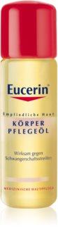 Eucerin pH5 Kroppsolja För att behandla bristningsmärken