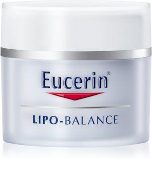 Eucerin Dry Skin Dry Skin Lipo - Balance crème nourrissante pour peaux sèches à très sèches