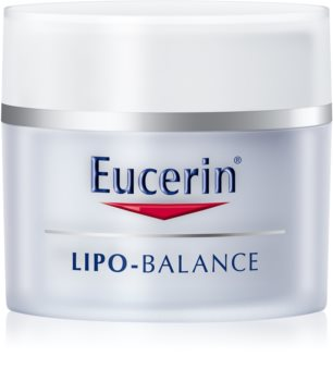 Eucerin Dry Skin Dry Skin Lipo - Balance nährende Crem für trockene bis sehr trockene Haut