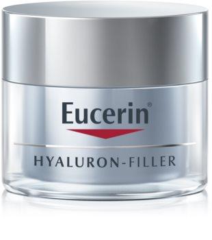Eucerin Hyaluron-Filler crema notte antirughe