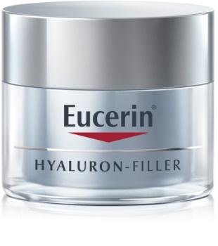 Eucerin Hyaluron-Filler nočný krém proti vráskam