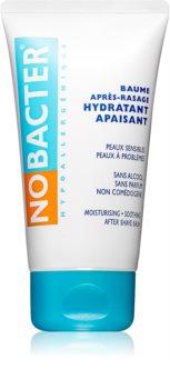 Eucerin NoBacter baume après-rasage apaisant et hydratant