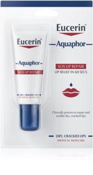 Eucerin Aquaphor balsam de buze reparator
