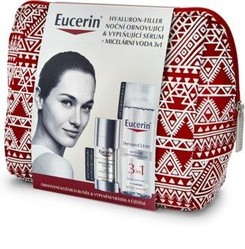 Eucerin Hyaluron-Filler kozmetični set II. za ženske
