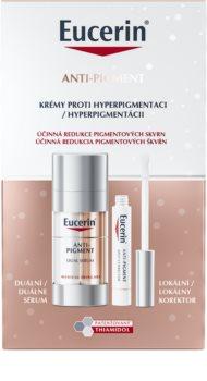 Eucerin Anti-Pigment ajándékszett III. (a pigment foltok ellen) hölgyeknek
