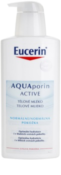 Eucerin Aquaporin Active Body Lotion For Normal Skin